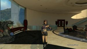 PSHome - Aela by Malefor666