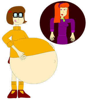 Velma ate Daphne by Angry-Signs