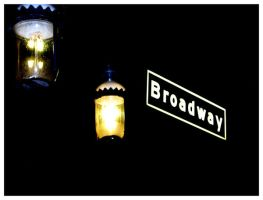 On Broadway by thegratefulred