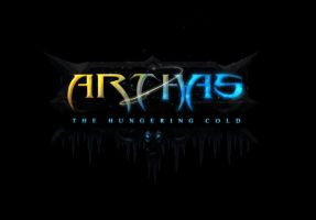 Arthas: The Hungering Cold by ghoulishly