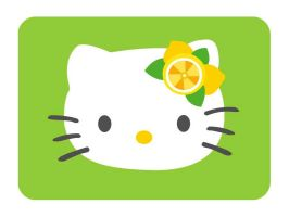 Hello Kitty Wallpaper by chicastecnologicas21