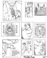 Her page 11 A nalu storie by kath-san