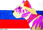 RUSSIA by MainecoonLena