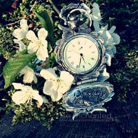 Lost in time by EliseEnchanted