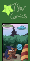Seven Star Comics 96 by Loopy-Lupe