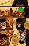 the unseen shadow page 6 by thereina
