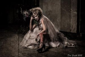 corps bride by dsphototampa