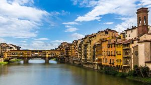 Firenze by theodikotter