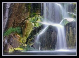 Montello Falls 2 by ariseandrejoice