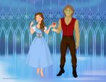 Rumbelle by M-Mannering