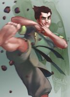 Bolin by andreamontano