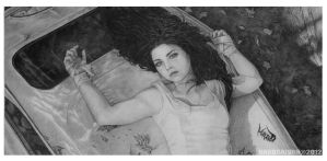 zoom  - My Immortal - Amy Lee by hardgalvan