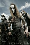 Behemoth - 2009 by JeremySaffer