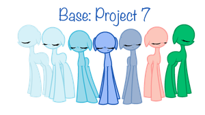 Project 7 Base by MlpStarswirl