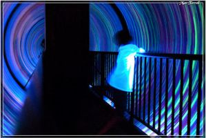 Ripley's Spinning Tunnel by AnimaSoucoyant