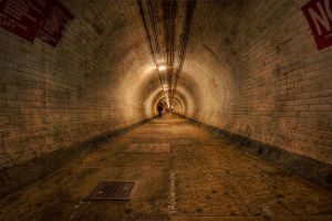 Tunnel2Light by fbuk
