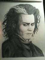Sweeney Todd 3 by iMove