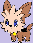 Max's Lillipup by devillord7