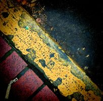 Retro curb by Mackingster