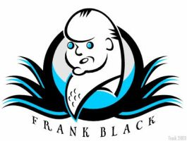 Black Francis by RTrask