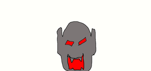 Ultron by Simpsonsfanatic33