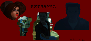 Betrayal- A Love/Hate Story by Soulfire1123