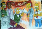 Congratulations, Mr Smithers! by AlBrolz