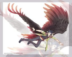 PC 47 by SasoriScorpion