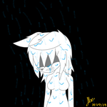 Cry  In Water by SonicTHW93