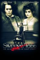 Sweeney Todd Poster 5 by Never-Perfection