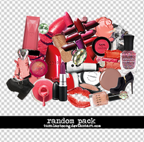 Random Pack Png by turnlastsong