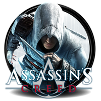 Assassin's Creed by edook