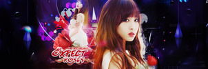 Expect roses [COVER EVENT] by MiHVVN