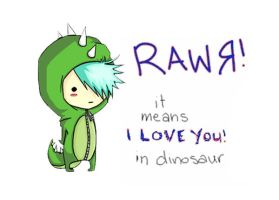 Rawr ily by SquashedPotato