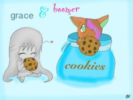 Request  : COOKIES by Jcmixs