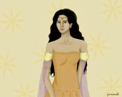 The Sun of Dorne by GrinseRabe