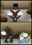 PMD - Herald of Darkness - Chapter 01 - Site 22 by Icedragon300