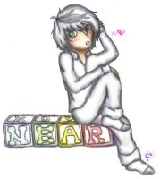Nearr by AriaOfShadows