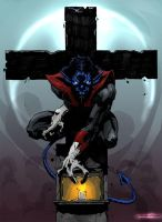 Nightcrawler 2 by jar by jonathan-rector