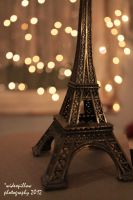 Christmas in Paris by widexpillow