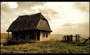 Old house1 by kTzcata