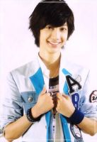 Kwangmin again by loopymonk