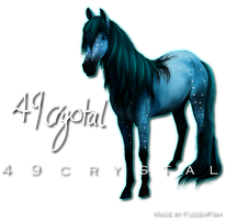 ID for 49crystal by RidingInLongSocks