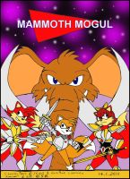 Mammoth Mogul Poster by Megamink1997