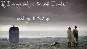If I Always Told You The Truth... by lucy-holland