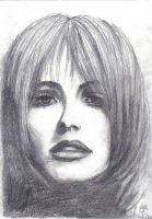 Sharon Tate by Emily89