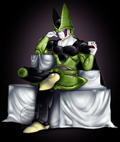 Cell by yeomaria