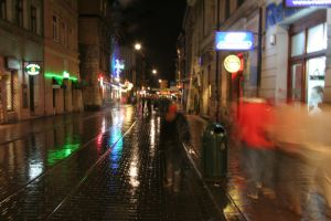 florianska by night by Melee-pic