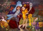 Trick Or Treat  2011 by pt0317