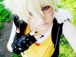 naruto visual kei fwii :D by rori-poppu